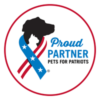Proud-Partner pets for patriots