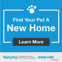 find-your-pet-new-home-rehome-logo