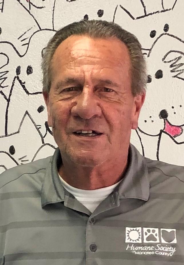 Rick Yocum
