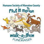 Paws in Motion logo