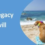 leave a legacy in your will banner