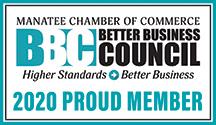 Better Business Council 2020 logo