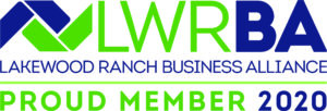 Lakewood Ranch Business Alliance 2020 logo