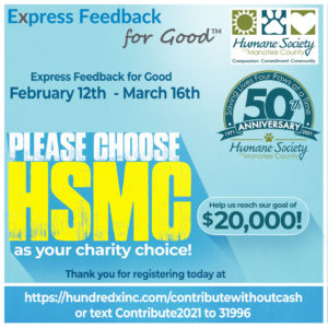 Express feedback for good picture raise money for hsmc by giving you opinion online