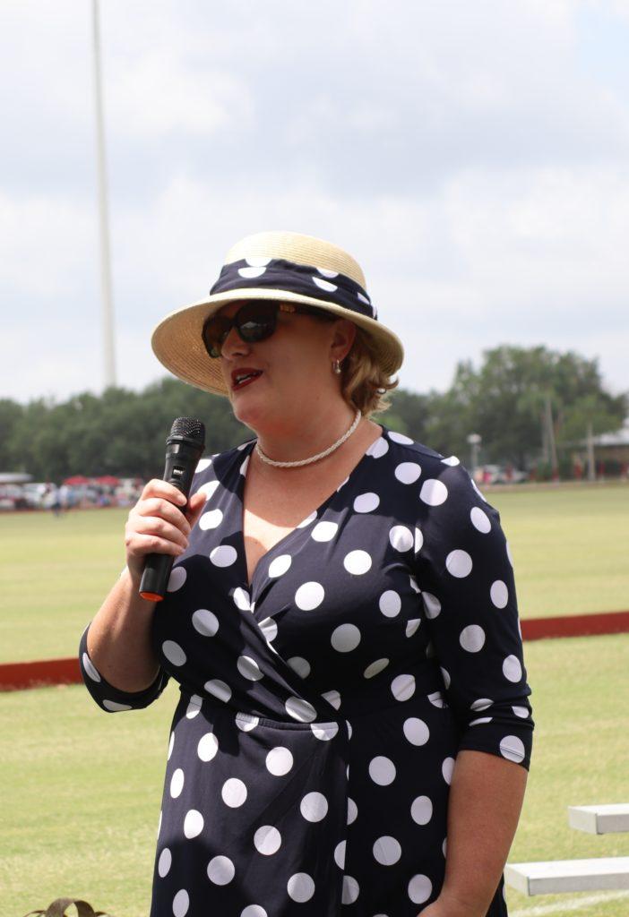 Dr Lindsay Rollend