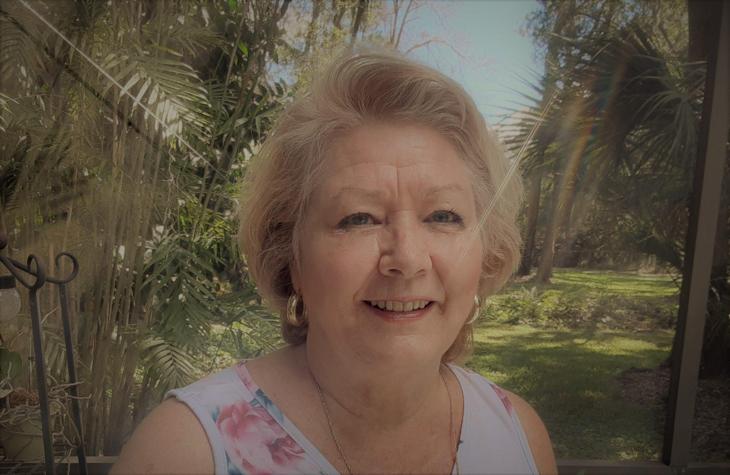 Jane Pfeilsticker